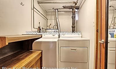 Bedroom, 2952 SW Huber St, 2