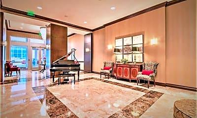 Living Room, 4545 Commerce St 2704, 2
