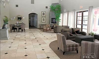 Living Room, 6850 Sharlands Ave U2120, 1