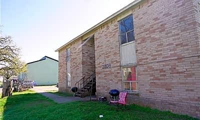 Building, 2808 Cypress Bend Cir C, 0