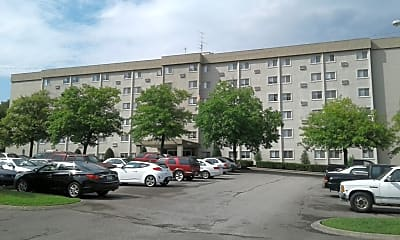 Riverwood Tower Apartments, 0