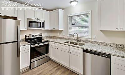 Kitchen, 3006 Cedarhurst Dr, 2