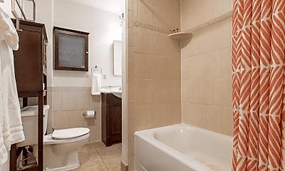 Bathroom, 7 Commonwealth Ct, 1