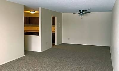 Living Room, Westwinds Apartment Homes, 1