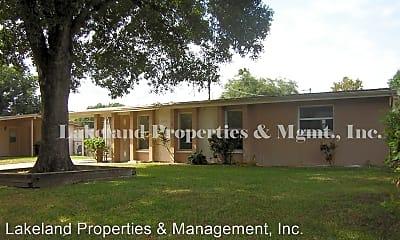 Building, 3015 Venice Way, 1