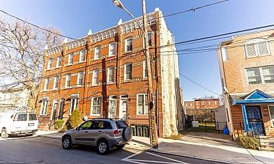 Building, 1721 N Bouvier St 1, 0