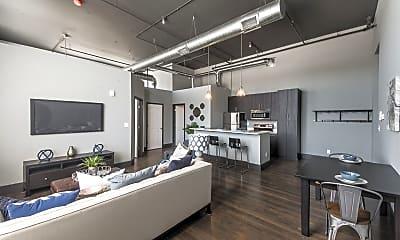 Kitchen, 3942 Flad Ave, 1