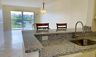 Dining Room, 2220 N Cypress Bend Dr, 1