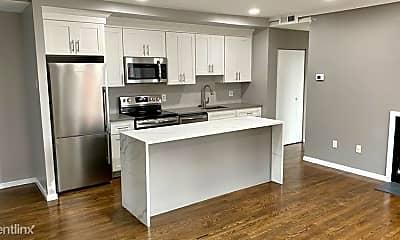 Kitchen, 151 W Brookline St, 1