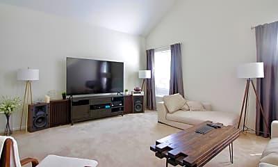 Bedroom, 5850 Marble Creek St, 2