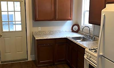 Kitchen, 11 Schubert St, 1