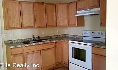 Kitchen, 661 Ivy St, 0