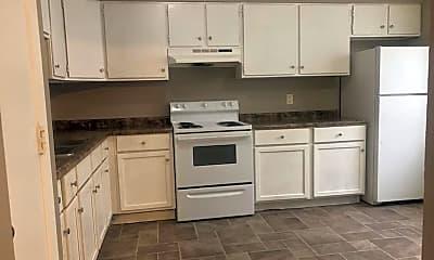 Kitchen, 3540 Huntington Ave, 1