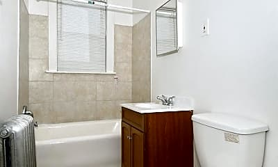Bathroom, 7944 S Paulina St, 0