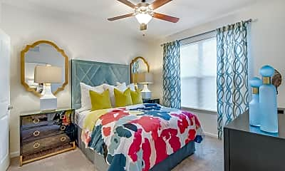 Bedroom, Apalachee Point Apartments, 1