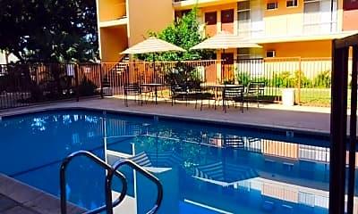 Pool, 21701 Parthenia St, 0