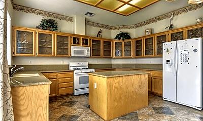 Kitchen, 1624 Hood Franklin Rd, 2