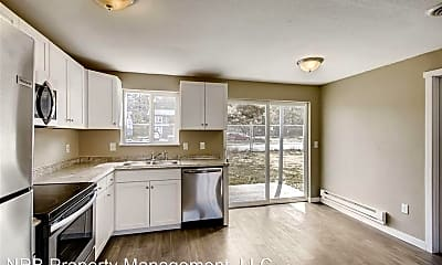 Kitchen, 1015 76th St Ct E, 1