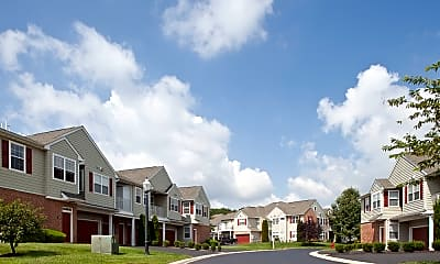 Building, Pine Valley Apartment Homes, 1