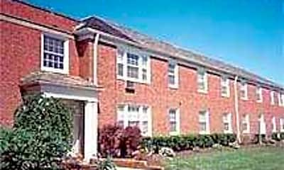Warren Garden Apartments, 1