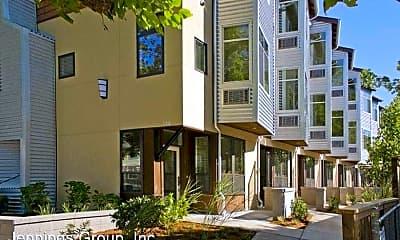 Building, 540 E 14th Ave, 0