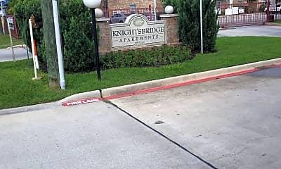 Knightsbridge, 1