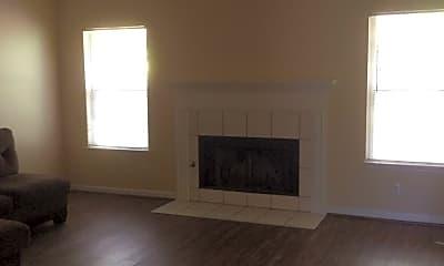 Living Room, 357 Sandhurst Dr, 1