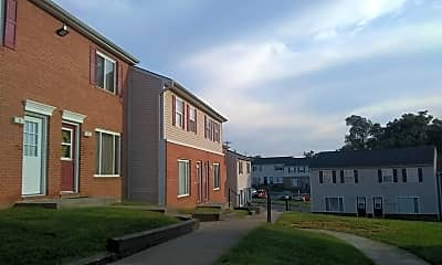 Capital Heights Townhouses, 0