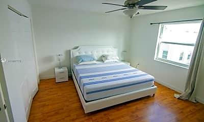Bedroom, 753 Michigan Ave 3D, 2