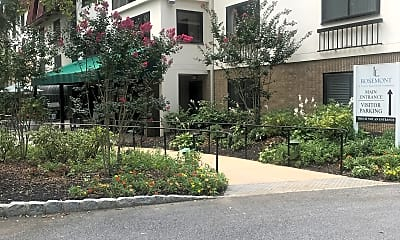 Rosemont Presbyterian Village, 2