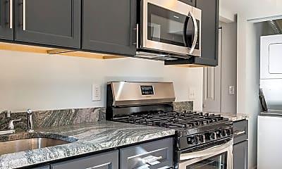 Kitchen, 529 16th St NE, 1