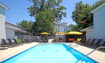 Pool, The Savannahs, 0