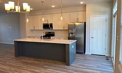 Kitchen, 3418 Montague St, 0