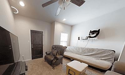 Bedroom, 601 Nimitz St, 2