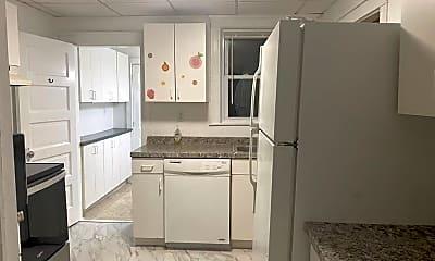 Kitchen, 25 Arthur St 2, 1