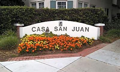 Casa San Juan, 1