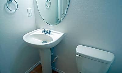 Bathroom, 13801 Vanderbilt Rd, 2