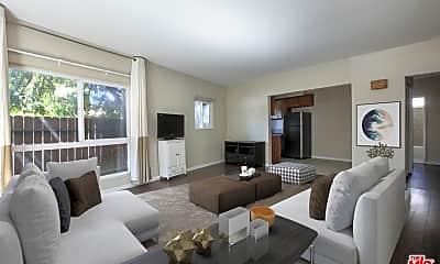 Living Room, 5401 W Olympic Blvd, 0
