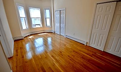 Living Room, 158 Bennington St, 1
