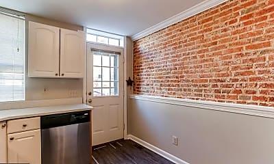 Kitchen, 1100 Battery Ave, 1