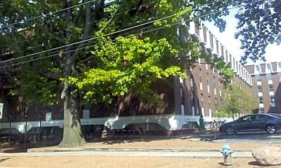 University Place Apartments, 2