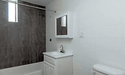 Bathroom, 247 Brooklyn Ave 1-R, 1
