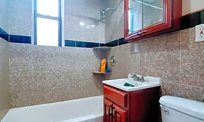 Bathroom, 39-55 64th St A-3, 2