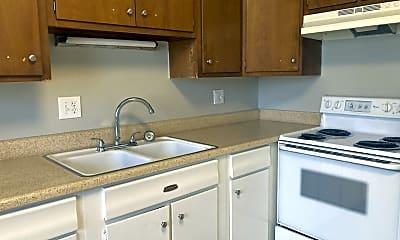 Kitchen, 230 F Street, 1