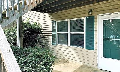 Patio / Deck, 311 Aiken Rd, 0