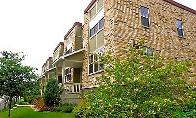 River Run Apartments, 0