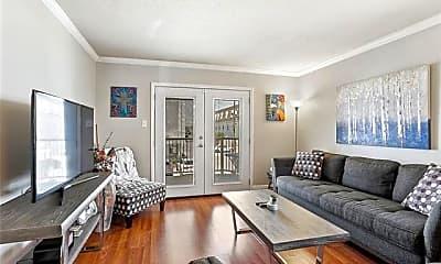 Living Room, 3805 Houma Blvd C236, 1