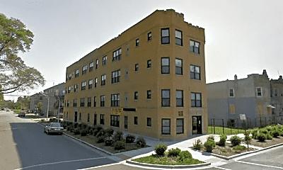 Building, 3101 W Lexington St, 0