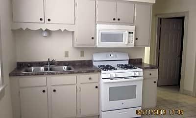 Kitchen, 2429 S Calhoun St, 1