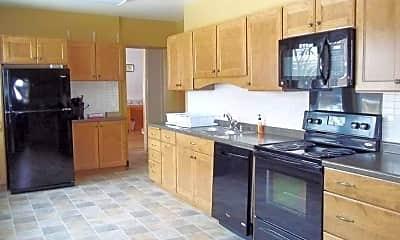 Kitchen, 216 W Mackie St, 1